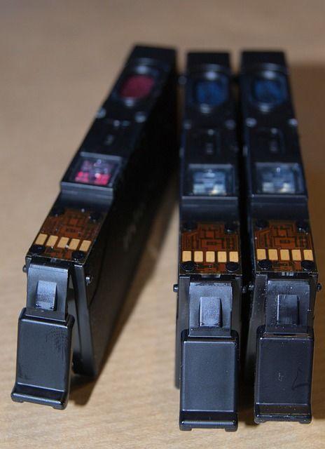 Druckerpatronen im Hardwareschotte-Preisvergleich günstig kaufen