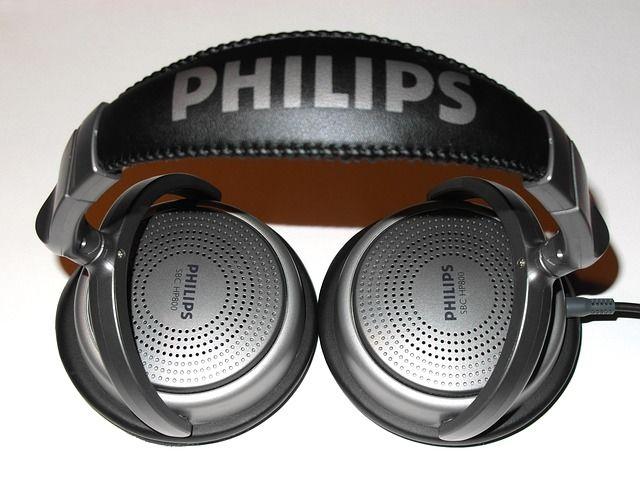 Philips Kopfhörer im Preisvergleich günstig Kaufen